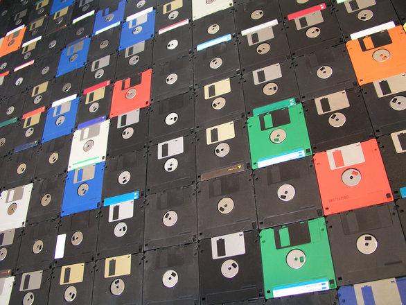 Floppies! 1