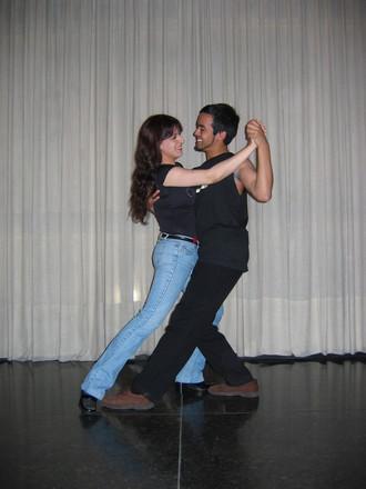 Latotanssit tango