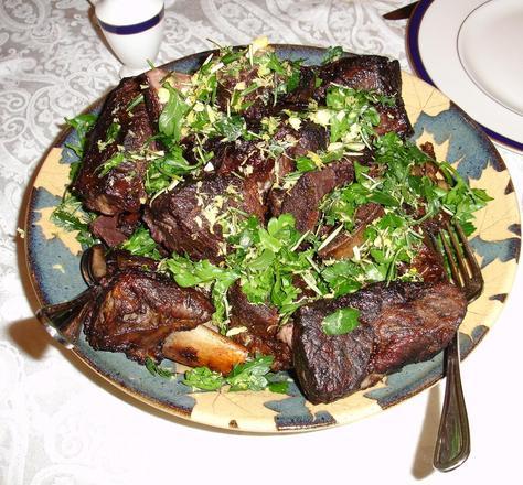 Beef short ribs 1