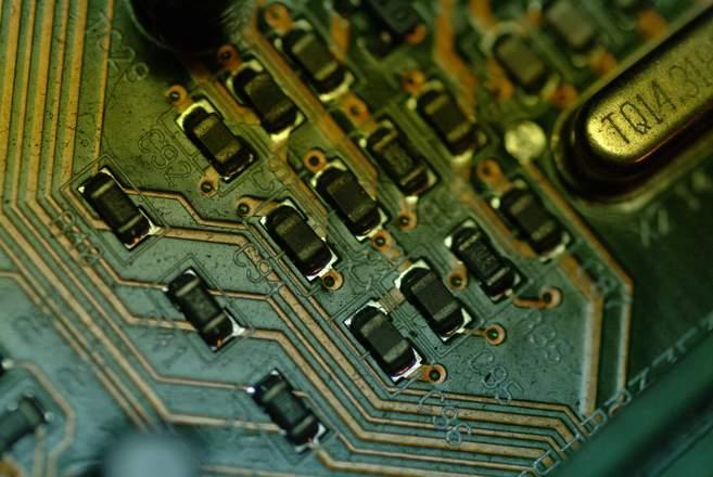 Computer Parts I