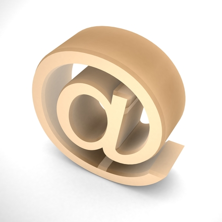 image of email marketing