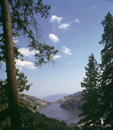 Indian Hill Resort Nainital