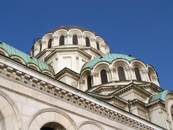 St. Alexander Nevsky 1