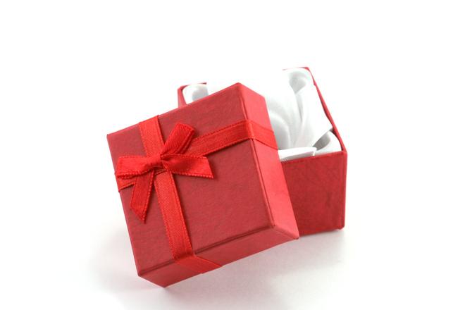 Empty Present