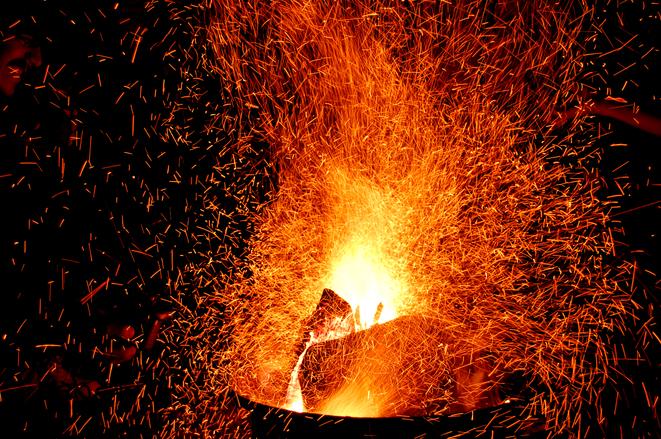 Insane Fire