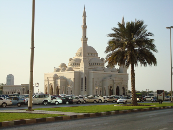 Mosque or Masjid - In Islam