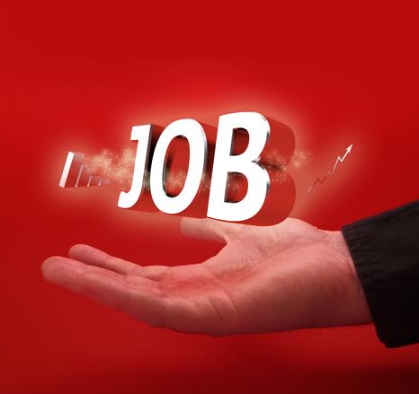 Job concept 4