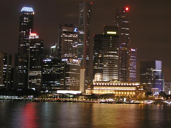Singapore Night Shots 3