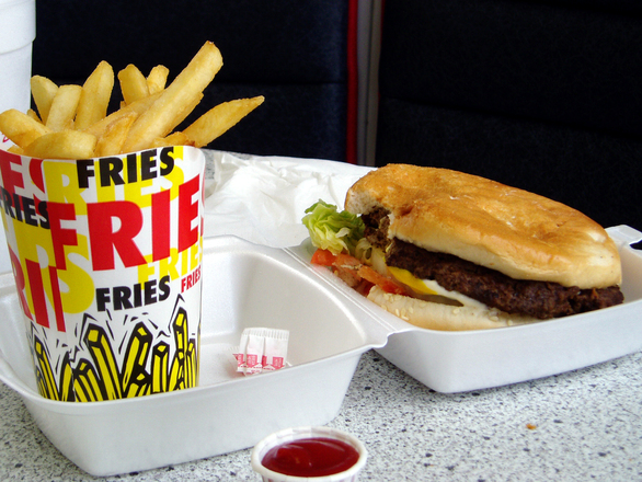 fast food in hk essay Below is an essay on fast food survey from anti essays  branding and positioning in hong kong fast food nation introduction analysis.