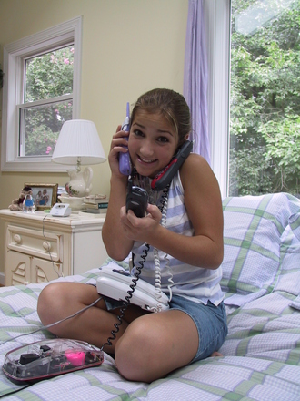 Phone Girl 4