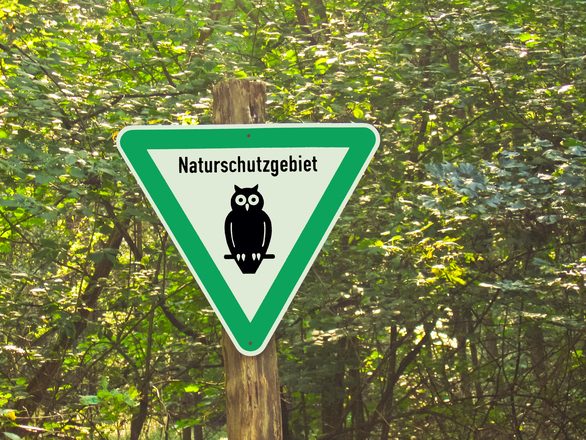nature protection A nature reserve is a protected area of importance for wildlife, flora, fauna or  features of geological or other special interest, which is reserved and managed  for.