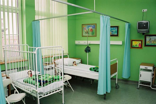 Sairaalat Suomessa