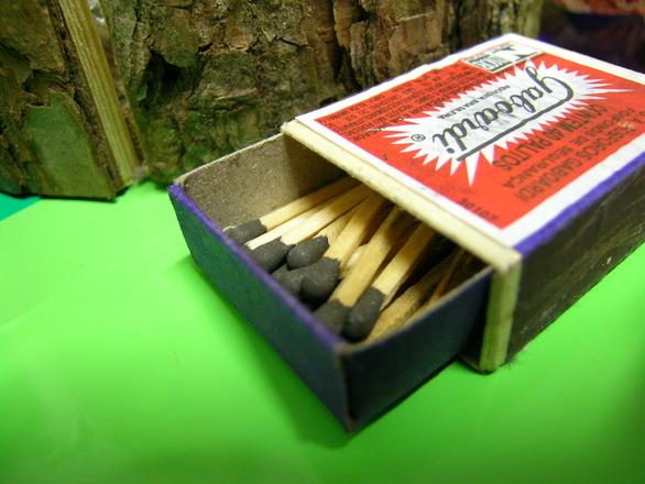 matchbox II