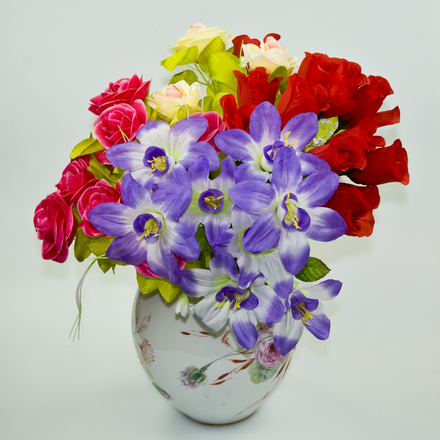 still nice flowers