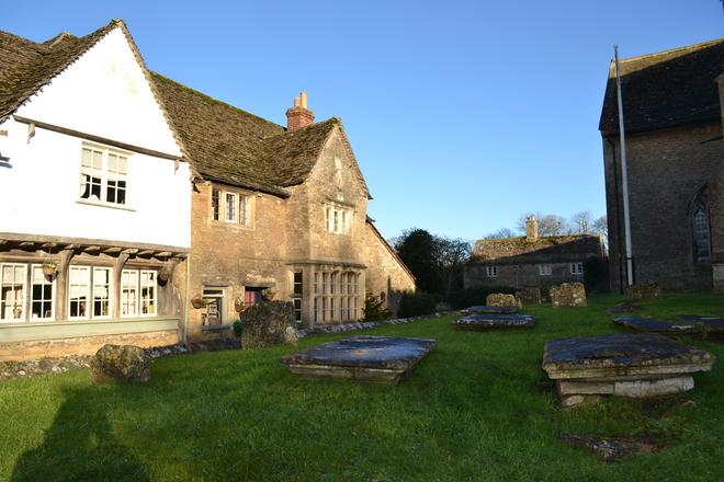 Lacock - Wiltshire 2011 2