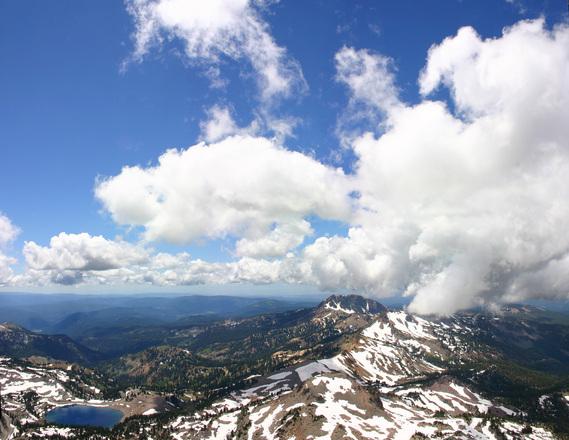 Lassen Panoramic 1