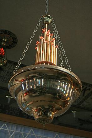 Or-Thorah Synagogue 5