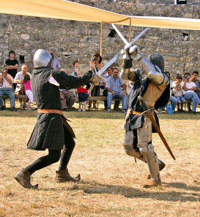 Medieval Castles  Castle Facts For Kids  DK Find Out