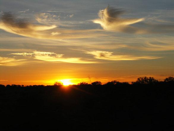 Sunrise, Australia