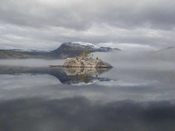 Vraadal, Norway
