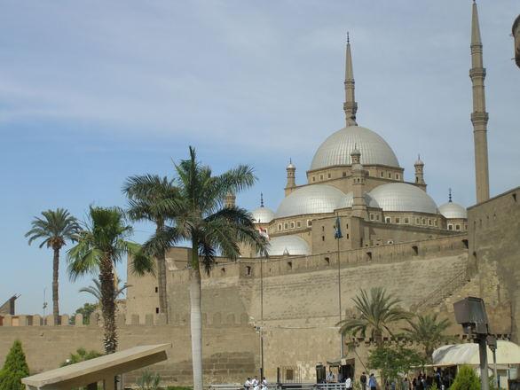 Egypt - Cairo 2