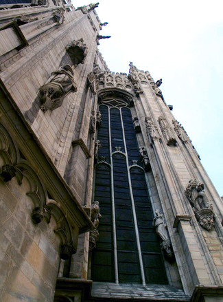 milano_chatedral series 1