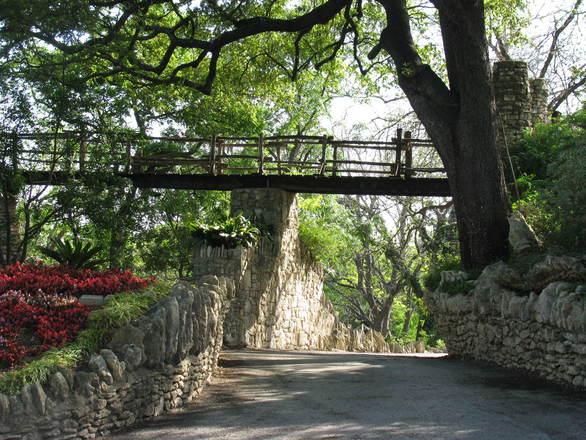 Japanese Tea Gardens San Antonio 3 Free Photo Files 1248335