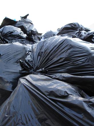 Trashbags 2