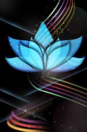 Shiny Lotus