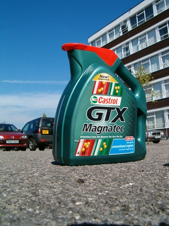engine oil can 2