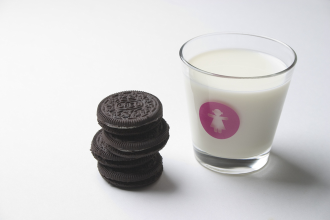 Milk 'n Cookies 4