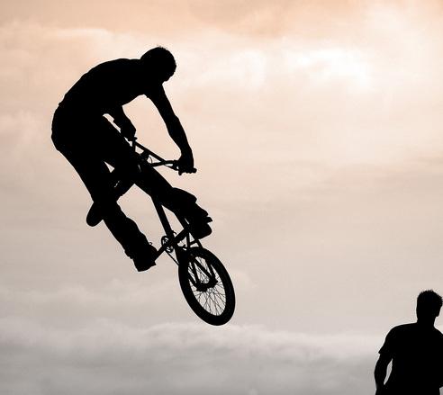 Купить BMX велосипед недорого в Кемеровской области