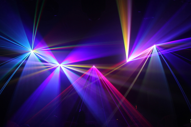 Free Hd Laser Image Stock Photo Freeimages Com