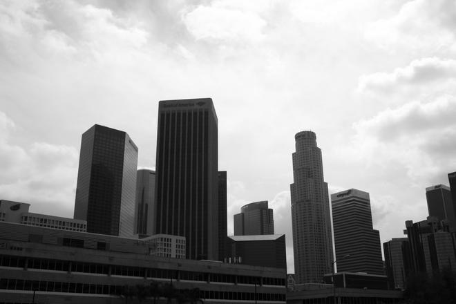 LA - Santa Monica 1