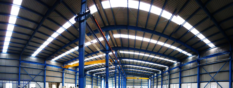 Industrial Warehouse 6