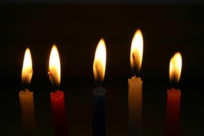 Hanukkah - Festival of Lights 10