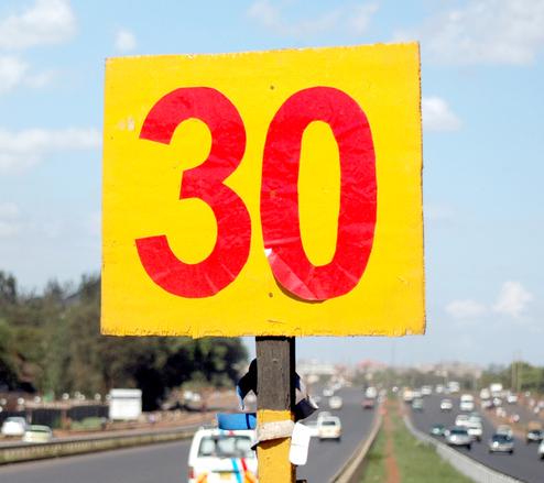 Thika Superhighway 1