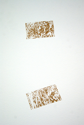 Sticks marks