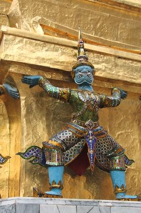 Grand Palace Bangkok 5