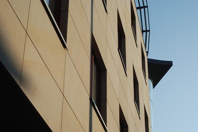New building 6