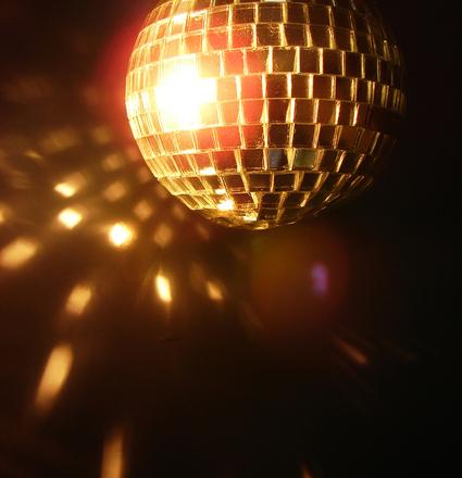 disco ball 2
