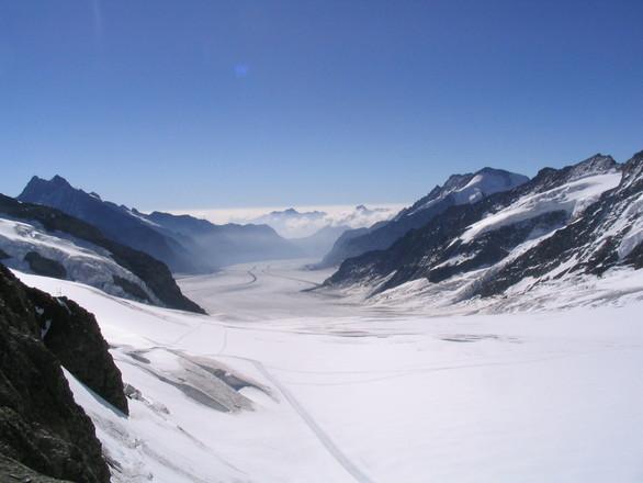 Junfrau - Switzerland