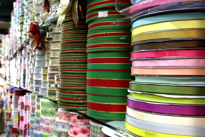 Ribbons for sale