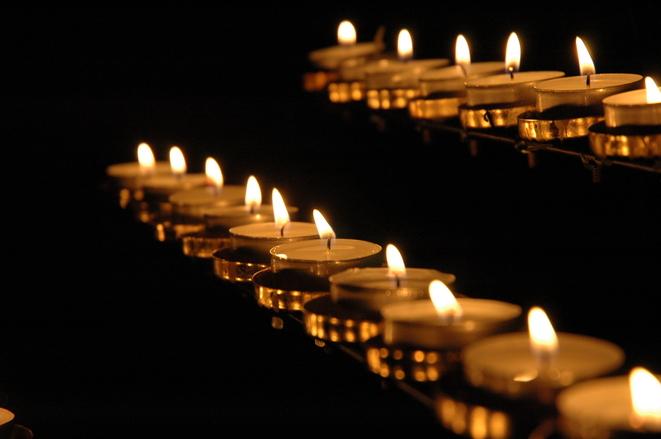 candles  photograph   1316729