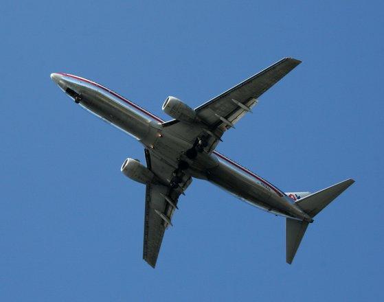 trombose vliegtuig