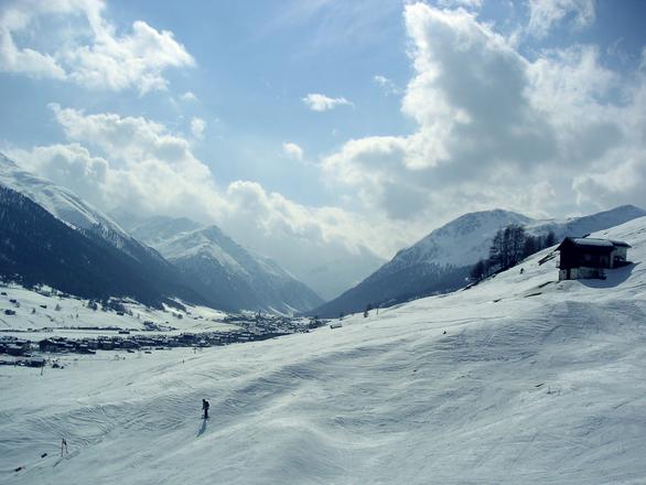 Livigno In Winter 3