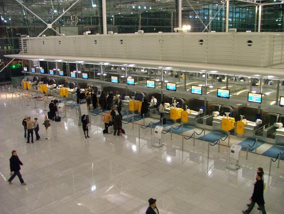 Munich Airport 7