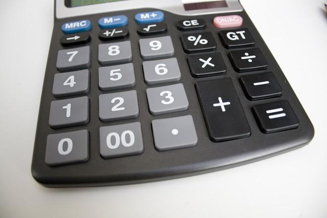 The Calculator 1