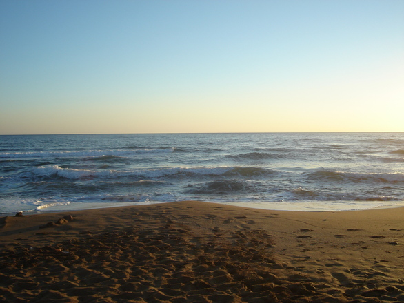 Stalos Beach - Crete 1