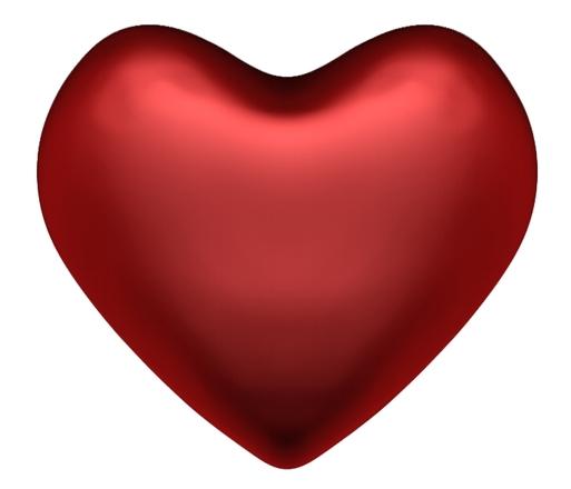 Valentine's Day Heart 5
